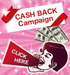 CashBack Campaign
