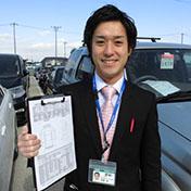 Shun Asakura - Sales Dept.