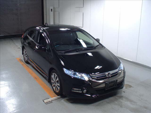 honda insight 1.5 япония